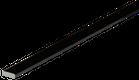 Flachauswerfer mit Eckradien nach Zeichnung