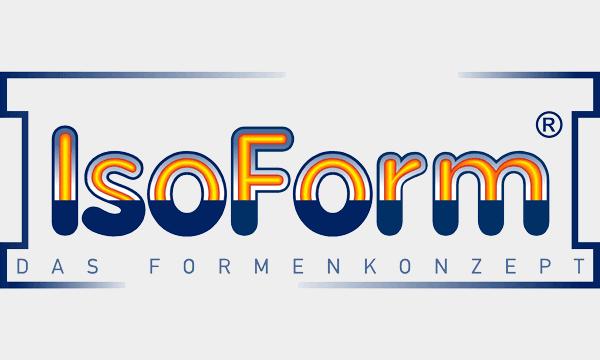 IsoForm Logo