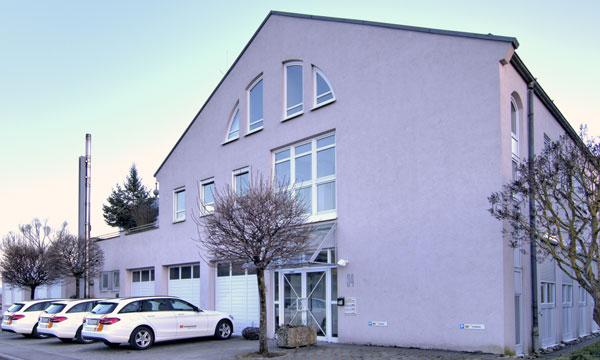 Standort Winterbach