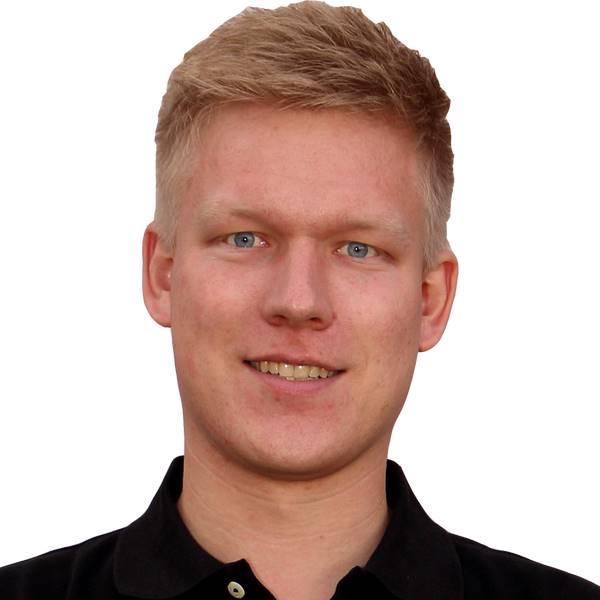 Henrik Bertel