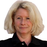 Personalreferentin Ute Schaflitzl