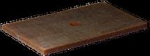 Isolierplatten G60-90 mit Zentrierflanschbohrungen