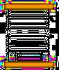 NP-A Aufspannplatte quer überstehend mit Zentrierausdrehung