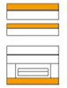 NP-E Aufspannplatte bündig mit Zentrierausdrehung