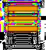 NP-G Formplatte