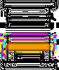 NP-K Zwischenplatte