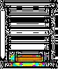 NP-P Auswerfergrundplatte
