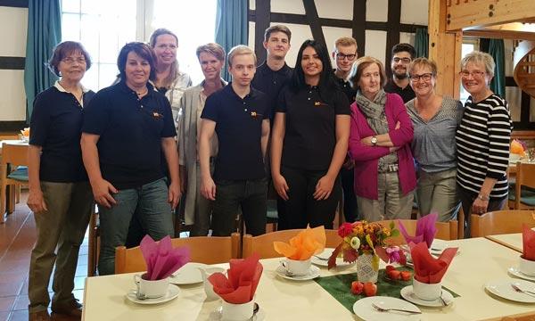 Nachbarschaftshilfe Nonnenmann GmbH