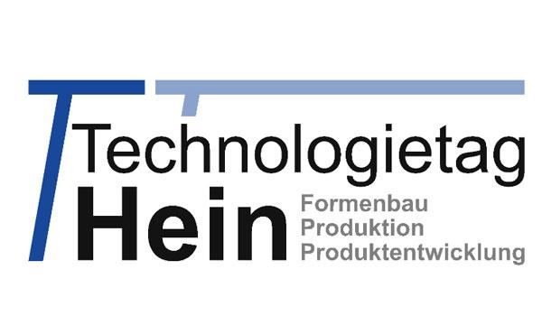 Technologietag Logo