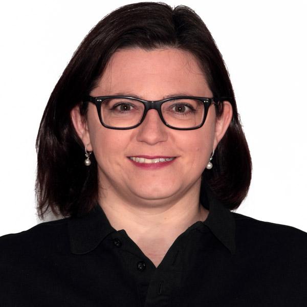 Melanie Rau